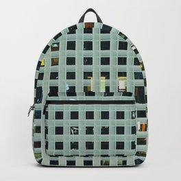 Office Lattice Backpack