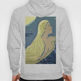 Mermaid / Venus Hoody