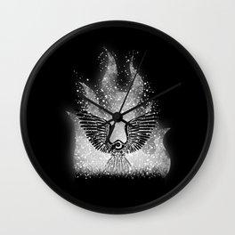 Condor Fenix Wall Clock