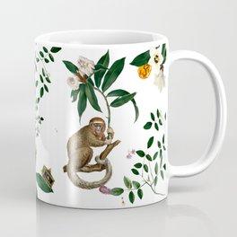 Monkey World: Amber-Ella Coffee Mug