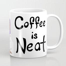 Coffee is Neat Coffee Mug