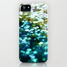 Mermaid Scales  iPhone (5, 5s) Slim Case