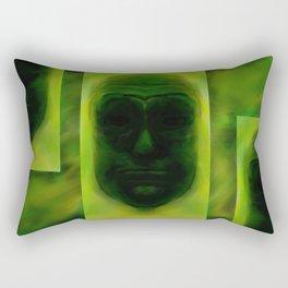headz Rectangular Pillow