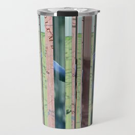 Oregon Oregon Travel Mug