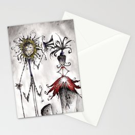 Ghost with the Most Stationery Cards