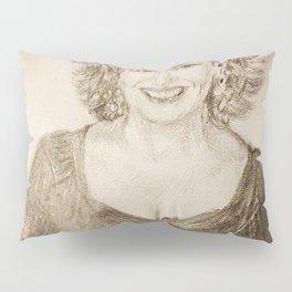 Joy Behar Pillow Sham
