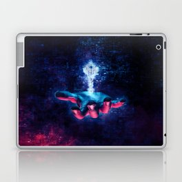 No More Secrets Laptop & iPad Skin