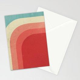 Retro Watermelon Stationery Cards