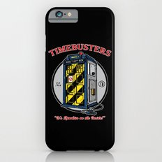 Timebusters Slim Case iPhone 6s