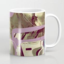 dripping water tap Coffee Mug