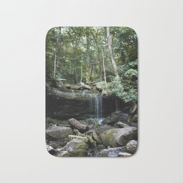 Surrounded by Peace Bath Mat