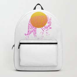 Sunset Guard Backpack