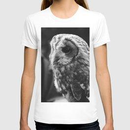 Lovely Owl. T-shirt
