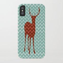 Oh Deer! iPhone Case