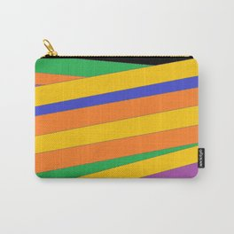 Roots - Colour Wrap Carry-All Pouch