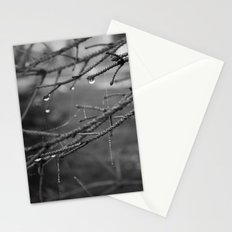 Aranea Ornament Stationery Cards