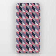 Geometric Pattern #006 iPhone & iPod Skin