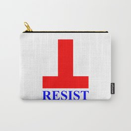 RESIST Compact Carry-All Pouch