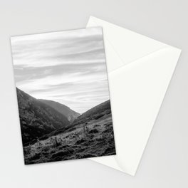 Valley in France Stationery Cards