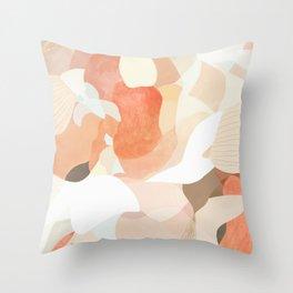 interlude Throw Pillow