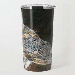 The Night Hunter by Teresa Thompson Travel Mug