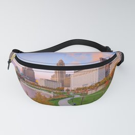 Columbus 01 - USA Fanny Pack