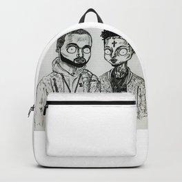 Drake&21S Backpack