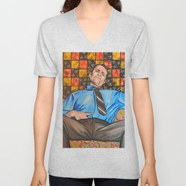 Al Bundy Unisex V-Neck