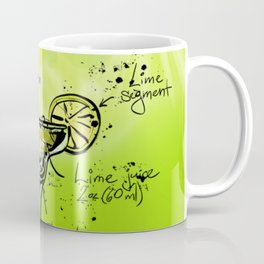 Margarita_002_by_JAMFoto Coffee Mug