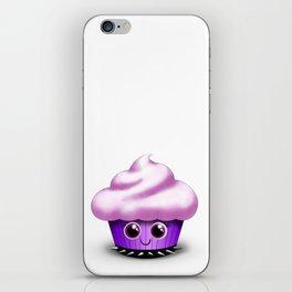 Killa Cupcake iPhone Skin
