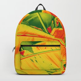 TropicalPalm Backpack