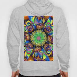 Over Commotion Hoody