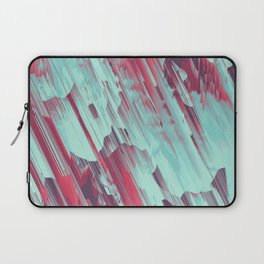 Cold From Above Laptop Sleeve