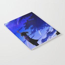 """Kimi No Na Wa """"Your Name"""" v1 Notebook"""