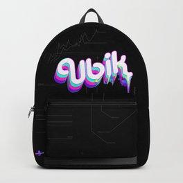 UBIK Backpack
