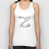 "dragonball z Tank Tops featuring ""Z"" by varvar2076"