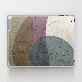 Hinkelsteine III Laptop & iPad Skin