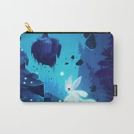 Ori - Lost without Light Carry-All Pouch