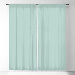VINTAGE VIEW pastel solid color Blackout Curtain