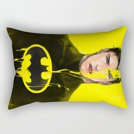 Color serial 05 Rectangular Pillow