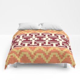 Inca Love Comforters