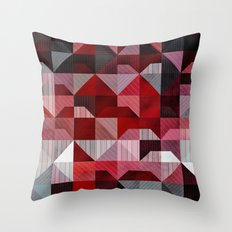 pyttyrnn Throw Pillow