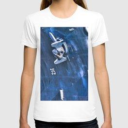Battleship Texas T-shirt