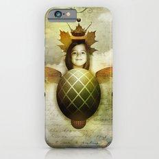 Mothe iPhone 6s Slim Case