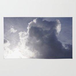 Heavenly Skies in Portland, OR Rug