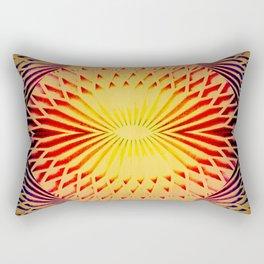 Barnum Effect Rectangular Pillow