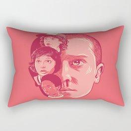 Finding Will Rectangular Pillow