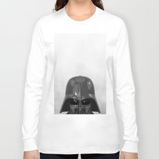 Darth Vader Bottom Long Sleeve T-shirt