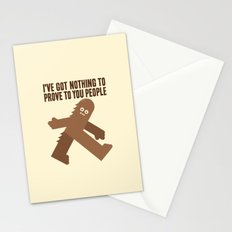 Surefooted Stationery Cards