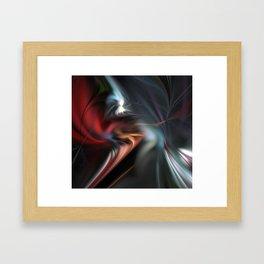 Absolute Fantasy Framed Art Print